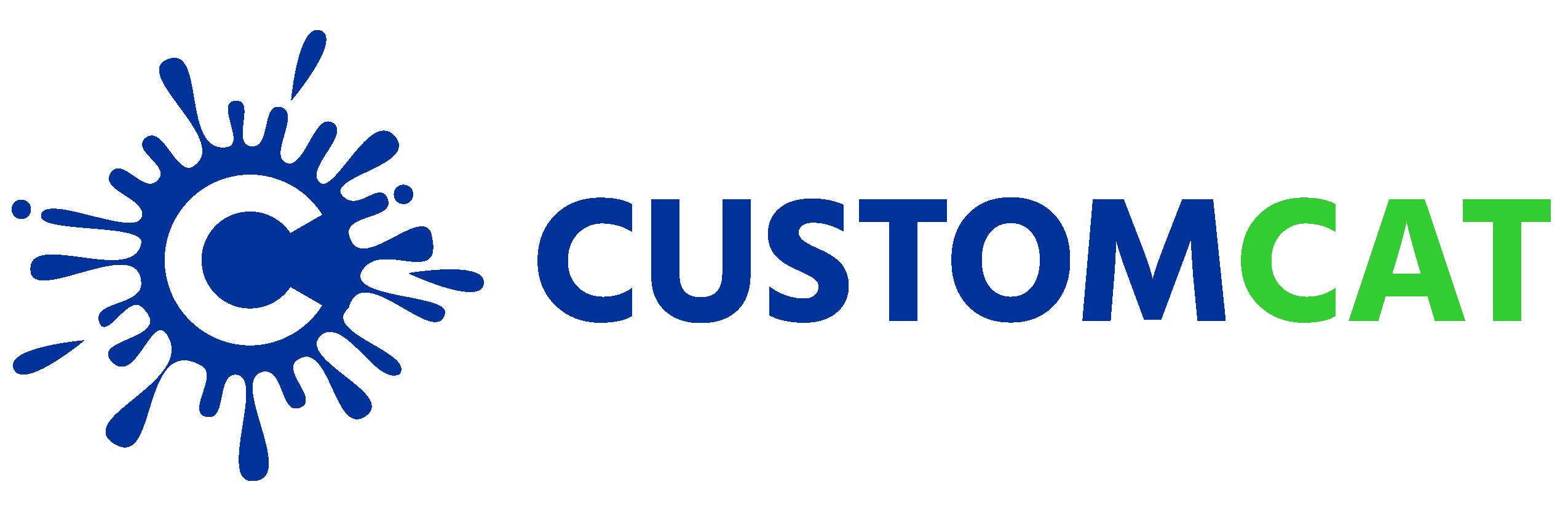customcat logo